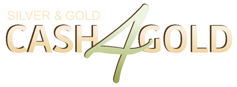 Silver and Gold logo